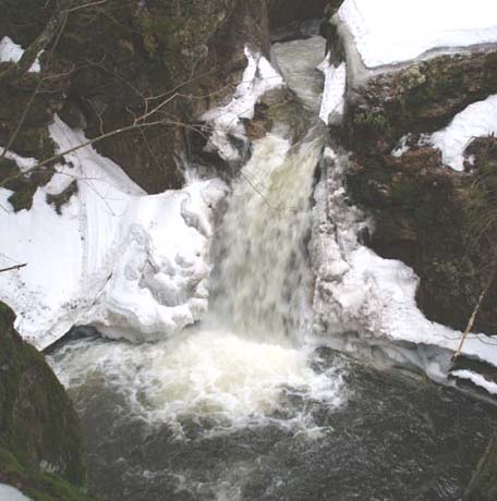 Welton Falls (photo by Webmaster)
